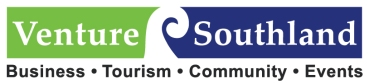 Venture Southland Logo - RGB - Colour - WEB